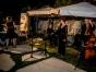 Assemblea elettiva CNA SI - La serata in musica e arte - B & B Baglio degli Ulivi - Valderice - 9 Agosto 2014