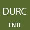 Logo DURC