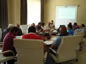 Assemblea Generale dei Soci Ordinari 4