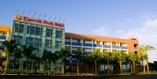 Esperidi Park Hotel - Castelvetrano