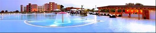 Esperidi Park Hotel - Panoramica