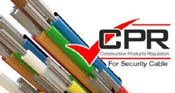 Construction Products Regulation for Security Cable