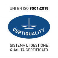 Certiquality - Sistema di gestione qualita certificato