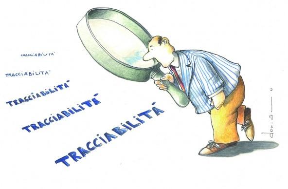 Tracciabilità
