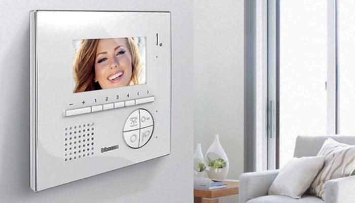 Videocitofono Condominiale