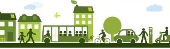 Città verde